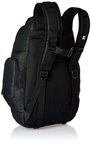 Amazon.com | DC Backpacks - DC Wolfbred Iii Backpack - Black | Casual Daypacks