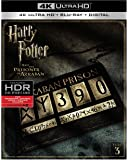 Harry Potter and the Prisoner of Azkaban (4K Ultra HD + Blu-ray + Digital)