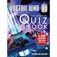 Doctor Who: The Official Quiz Book (Doctor Who (BBC))