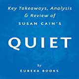 Book Review   Quiet by Susan Cain