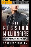 Her Russian Millionaire (BWWM Romance Book 1)