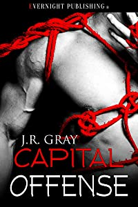 Capital Offense (Bound Book 5)
