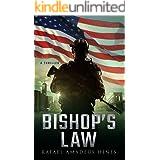 Bishop's Law (Bishop Series Book 2)