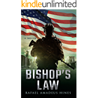 Bishop's Law (Bishop Series Book 2)