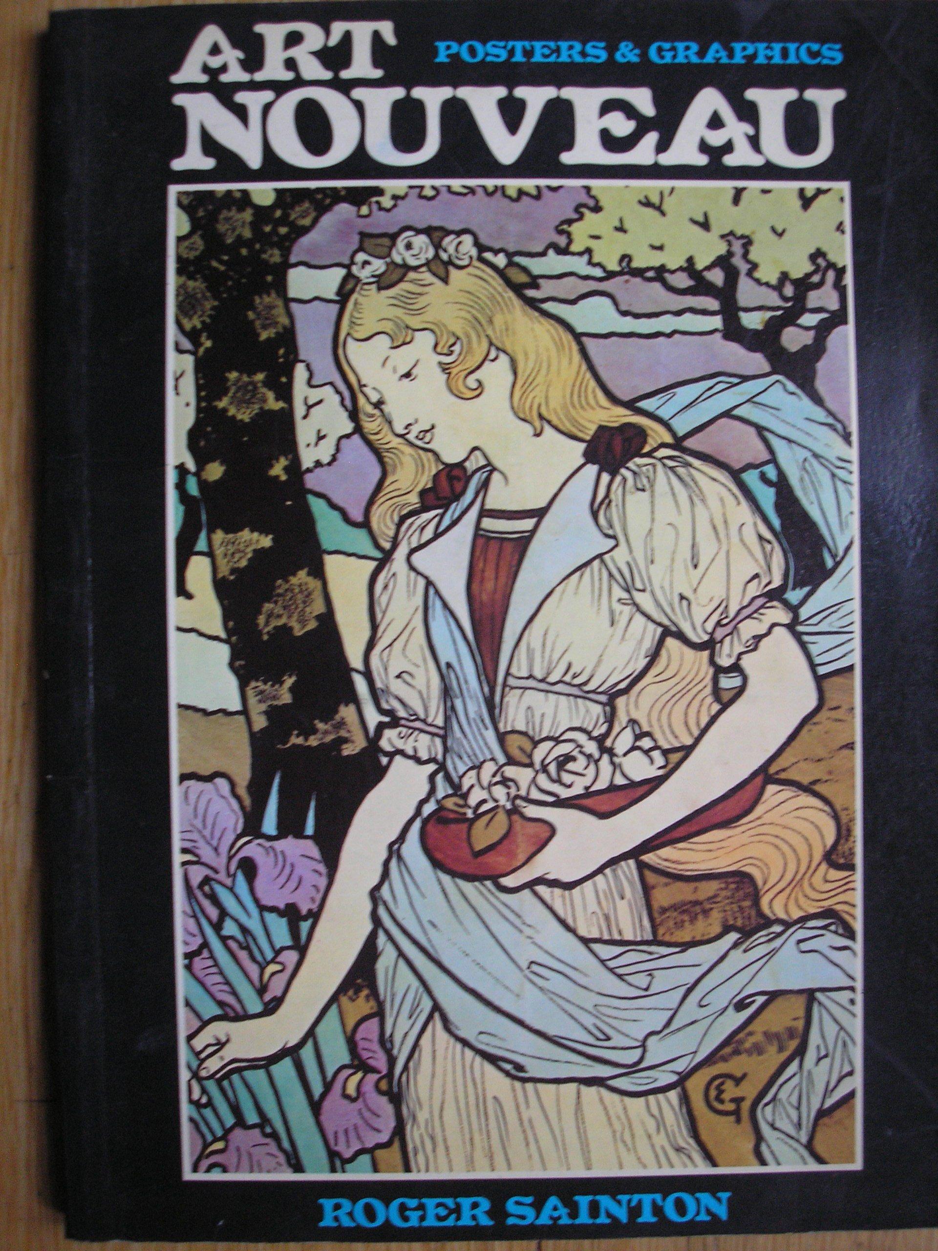 Art Nouveau: Posters and Graphics