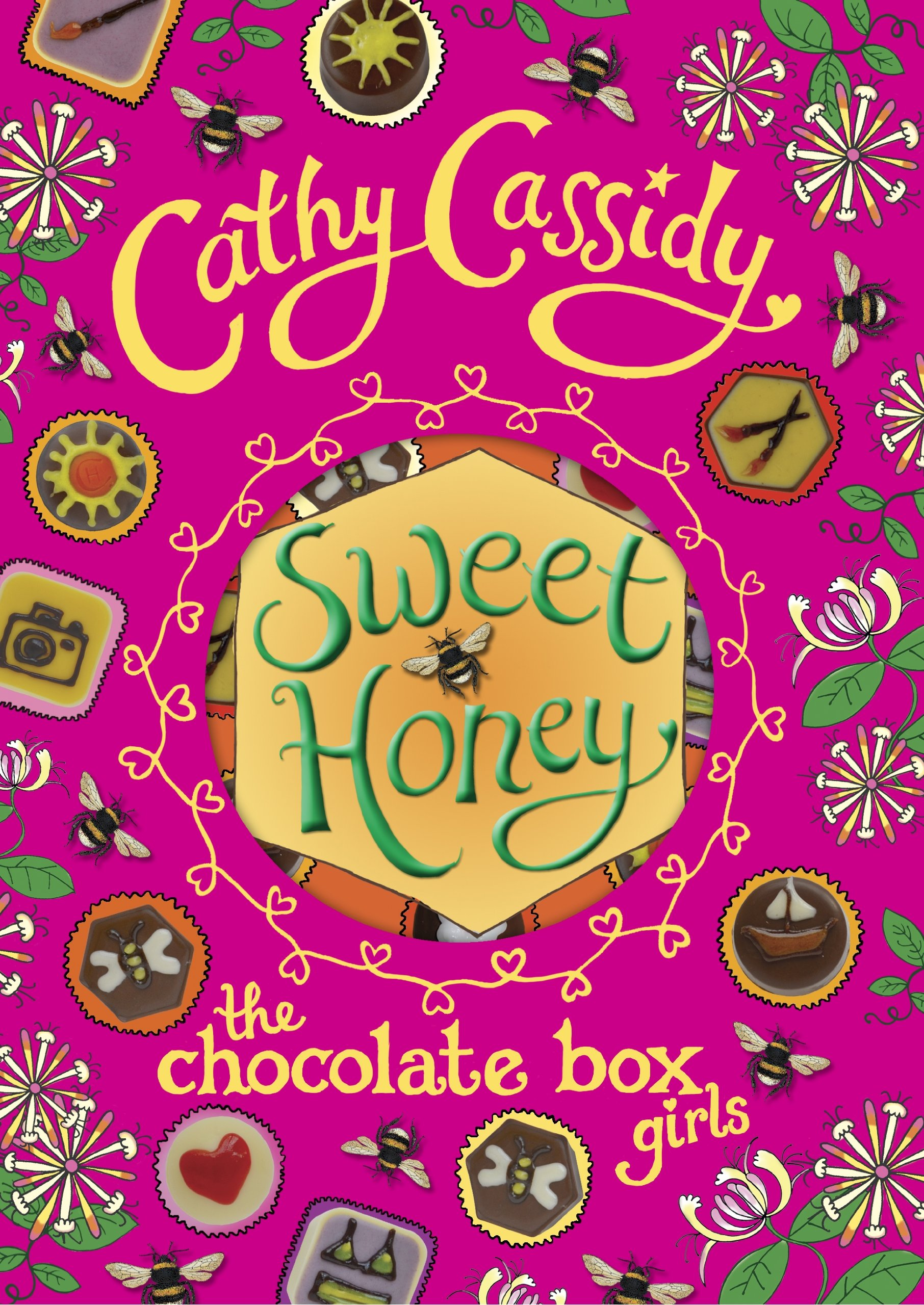 Cathy Cassidy Book