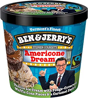 product image for Ben & Jerry's Ice Cream Americone Dream Non-GMO 4 oz