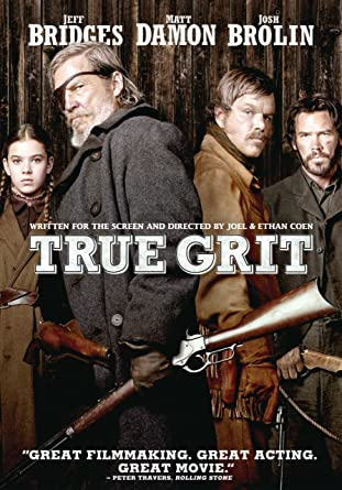 Image result for true grit poster amazon