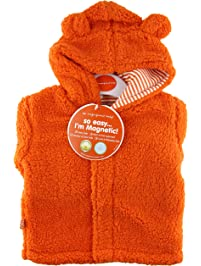 Magnificent Baby Hooded Bear Jacket, 0-6 Months