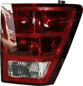 Dorman 1611540 Toyota Tundra Driver Side Tail Light