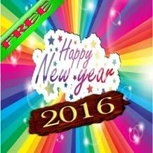 New Year Frames 2016