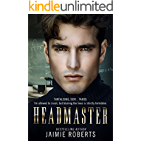 HEADMASTER (English Edition)