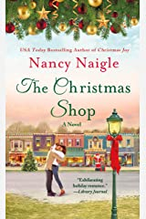 The Christmas Shop: A Novel Kindle Edition