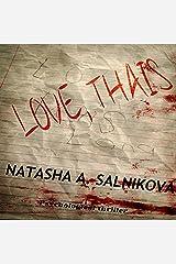 Love, Thais Audible Audiobook