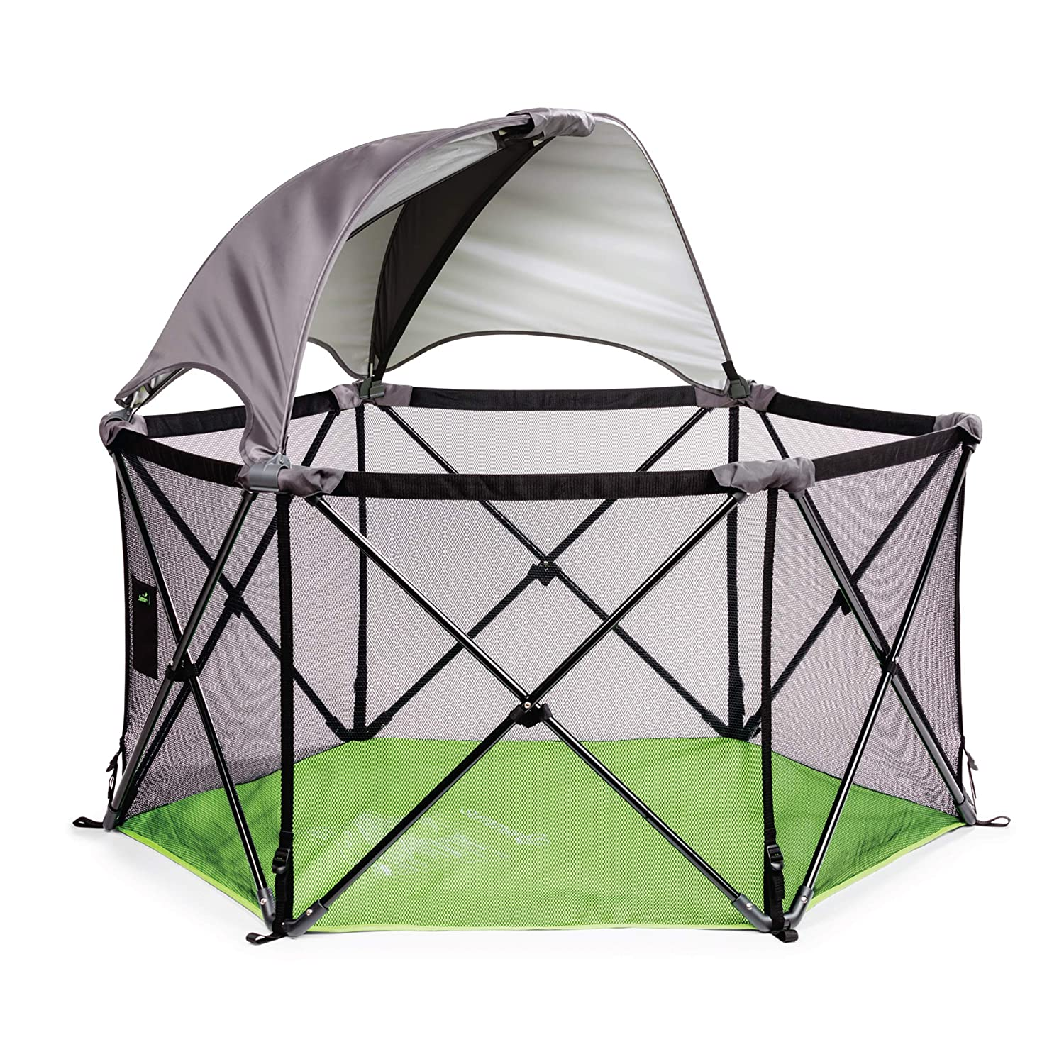 Amazon coupon code for Summer Pop n Play Ultimate Playard