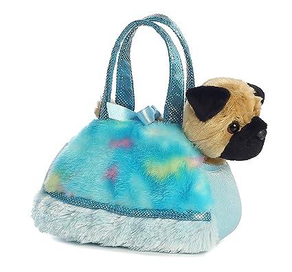 Amazon.com: Porta mascotas de Aurora World Fancy: Toys & Games