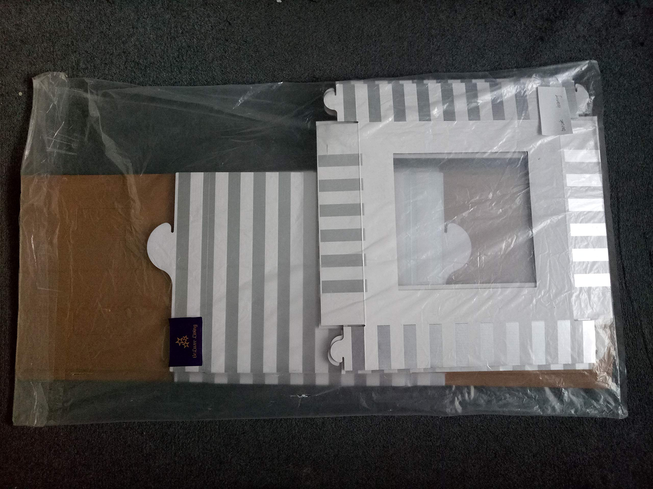 12x12x12 Tall Tiered Double Layer Carry Cake Box for Transport-3 pack (3, 12x12x12) by BeLuxe (Image #4)