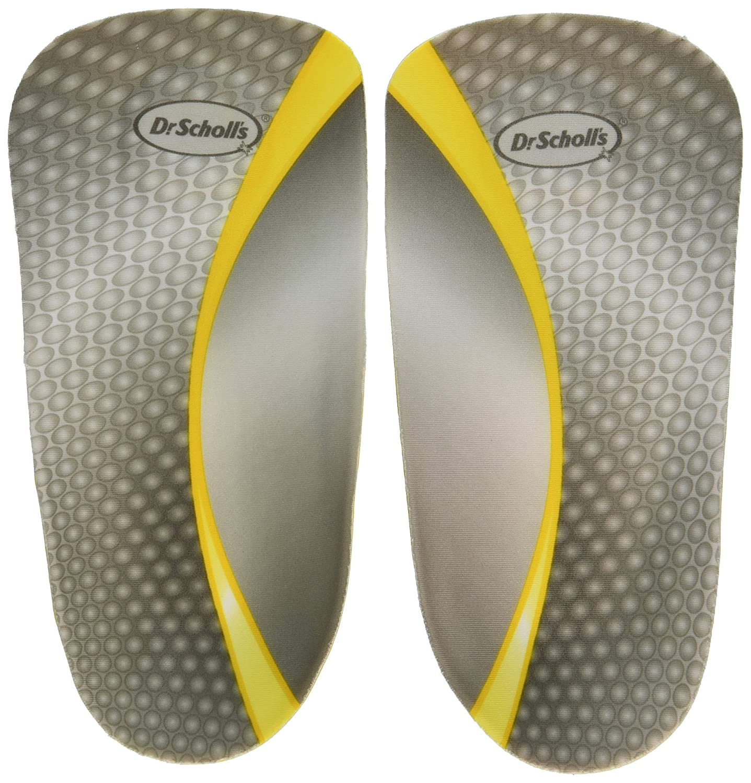 Amazon.com : Dr. Scholl's Custom Fit Orthotic Inserts, CF 130 : Shoe on
