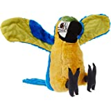 Wild Republic 12248 Macaw - Papagayo de peluche (30cm)