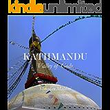 Kathmandu: Valley of Gods (English Edition)