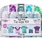 Tulip One-Step Tie Dye 5-Color Kit, Mermaid