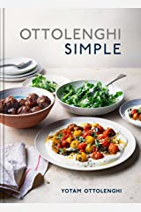 Ottolenghi Simple: A Cookbook Hardcover