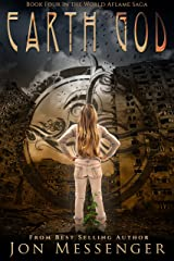 Earth God (World Aflame Book 4)