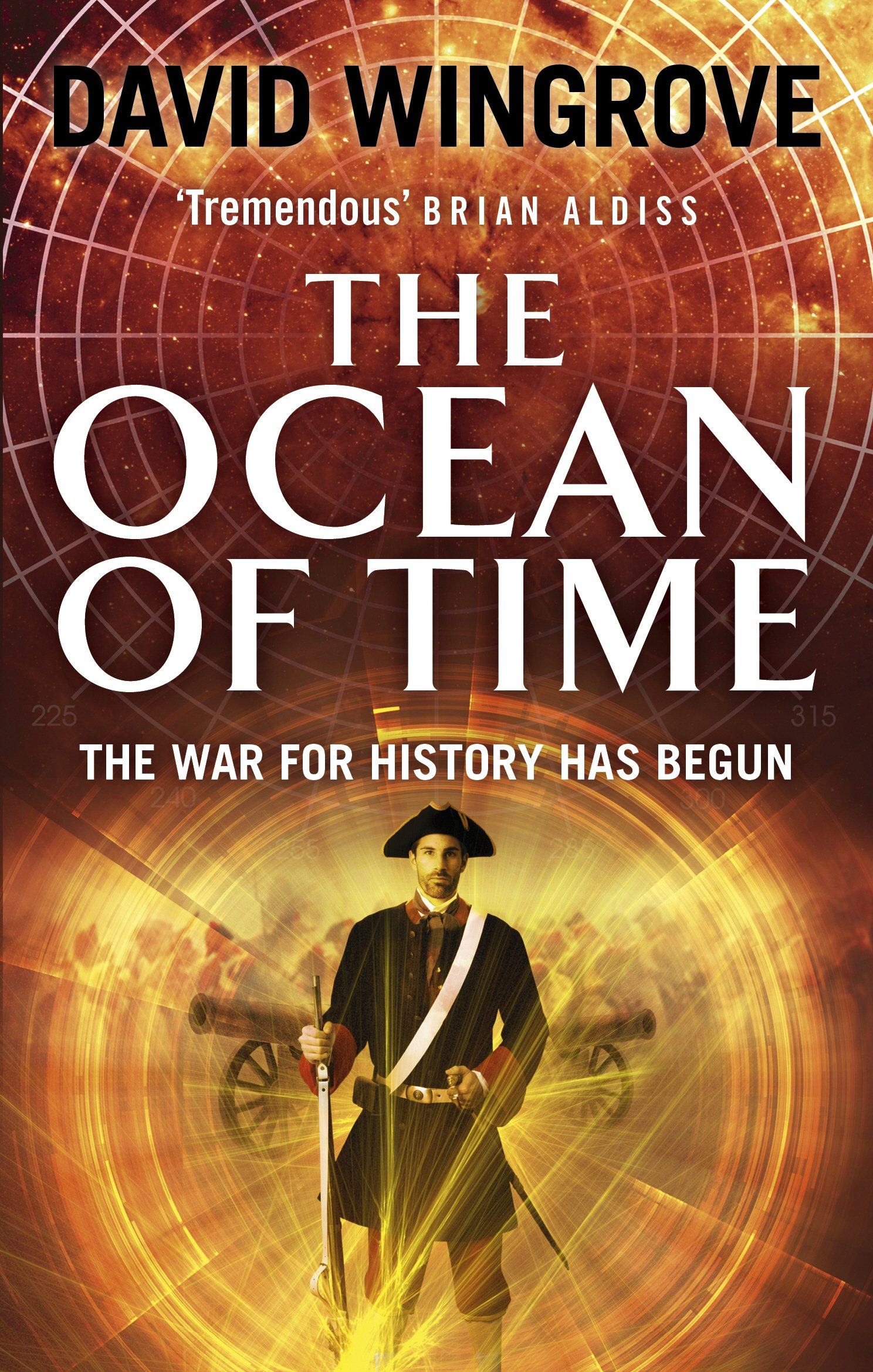 The Ocean of Time (Roads to Moscow) PDF