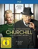 Churchill [Blu-ray]