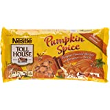 Nestle, Toll House Morsels, Pumpkin Spice, 10oz Bag (Pack of 2)