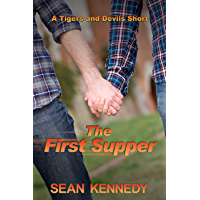 The First Supper (Tigers and Devils) (English Edition)
