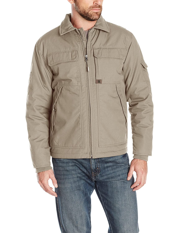 Wrangler RIGGS WORKWEAR Men's Ranger Jacket Wrangler Men' s Sportswear 3W181