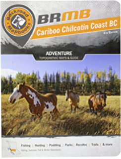 Northern bc backroad mapbooks russell wesley mussio mussio cariboo chilcotin coast bc backroad mapbook backroad mapbooks fandeluxe Images