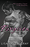 Forgiven (Forgotten series Book 3)