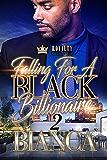 Falling For A Black Billionaire 2 (Fallin' For A Black Billionaire)