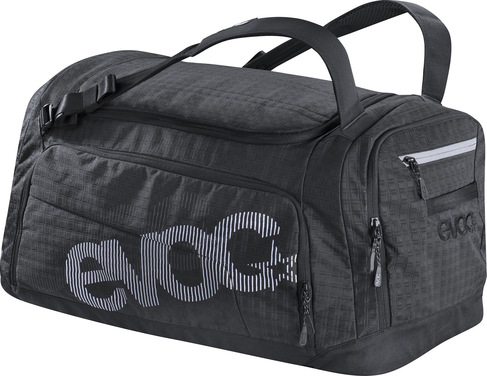 Evoc Black Transition - 55 Litre Gear Bag (Default , Black)