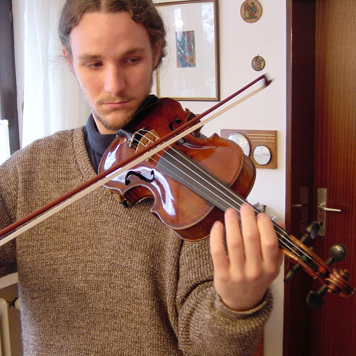 Viola Lessons For Beginners ()