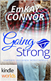 Sapphire Falls: Going Strong (Kindle Worlds Short Story) (The Natural Love Series Book 1)