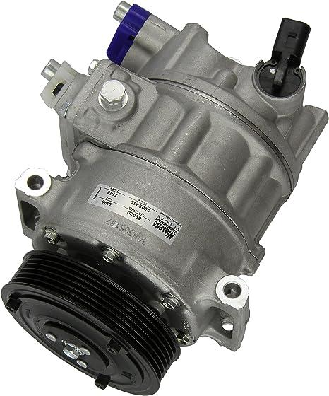 Nissens 89020 Compressor air conditioning