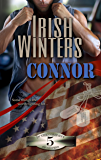 Connor (In the Company of Snipers Book 5)