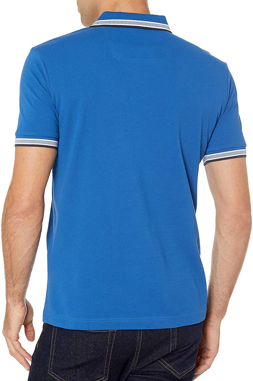 Hugo Boss Mens Paddy Short Sleeve Polo Shirt Polo Shirt