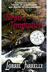 Terms of Temptation (Terms Western historical romance series Book 3) Kindle Edition