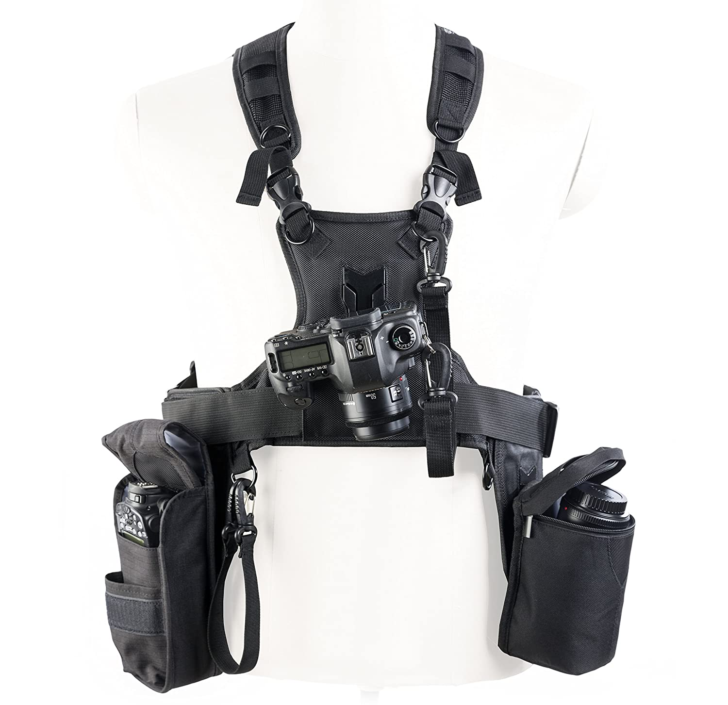 best gifts for photographers carrying vest