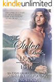 The Stolen Bride (Lions of the Black Isle Book 1)