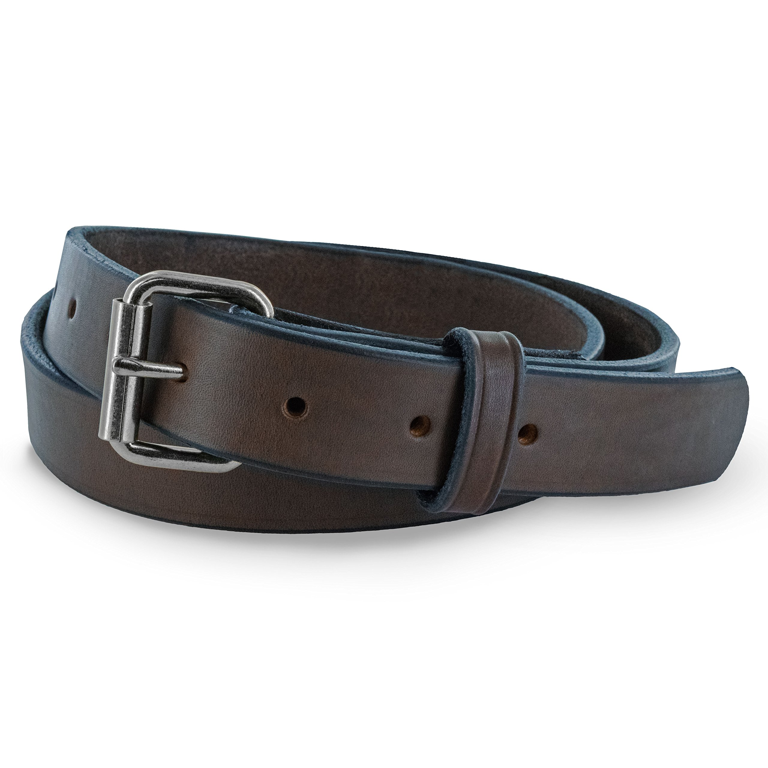 Hanks A320 1 1/4'' Deputy Belt - Brown - 34 by Hanks Belts