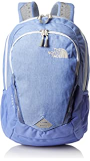 b2d2e763e8 Amazon.com: The North Face Women's Recon Backpack, Zinc Grey Light ...