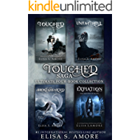 Touched: The Complete Series (English Edition)