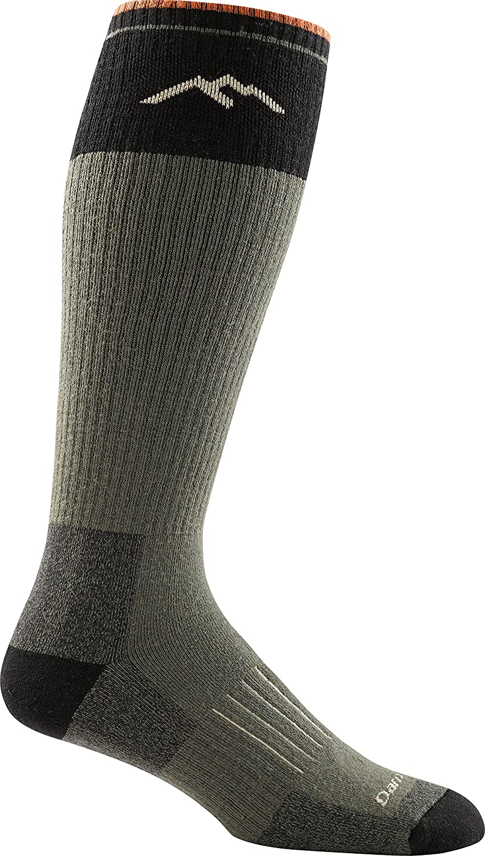 Darn Tough Vermont Merino Wool Mountaineering Extra Cushion Sock