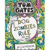 Maid: 11 (Tom Gates)