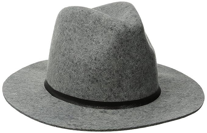eb4a8c5e1ae1c Volcom Junior s Buckaroo Fedora Hat
